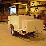 Welding/Assembly: Trailers